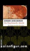 Loibelsberger, G.: Die Naschmarkt-Morde