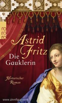 Fritz, A.: Die Gauklerin