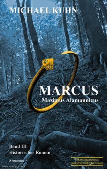 Kuhn, M.: Marcus - Maximus Alamannicus