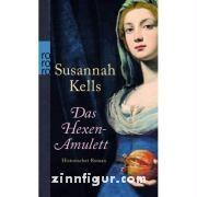 Kells, S.: Das Hexen-Amulett