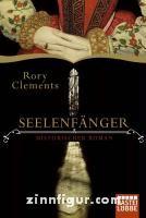 Clements, R.: Seelenfänger