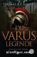 Mielke, T. R. P.: Die Varus-Legende