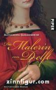 Guggenheim, A.: Die Malerin von Delft