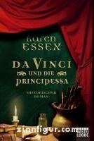 Widmann, A. J.: Da Vinci und die Principessa