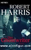 Harris, R.: Der Ghostwriter