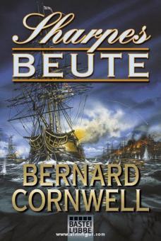 Cornwell, B.: Sharpes Beute