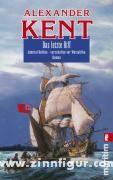 Kent, A.: Das letzte Riff