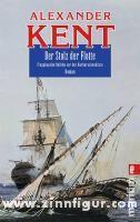 Kent, A.: Der Stolz der Flotte