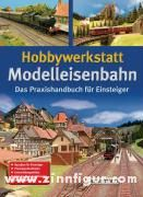 Dörflinger, M.: Hobbywerkstatt Modelleisenbahn