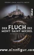 Lenoir, F. / Cabesos, V.: Der Fluch des Mont-Saint-Michel