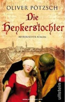 Pötzsch, O.: Die Henkerstochter