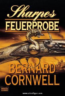 Cornwell, B.: Sharpes Feuerprobe