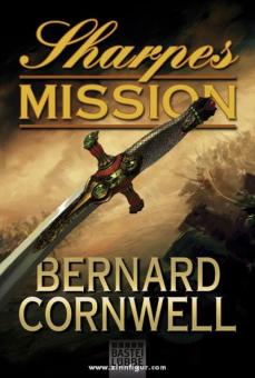 Cornwell, B.: Sharpes Mission