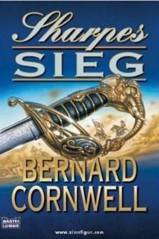 Cornwell, B.: Sharpes Sieg