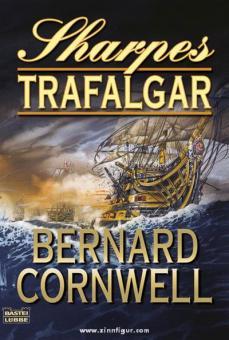 Cornwell, B.: Sharpes Trafalgar