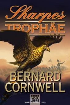 Cornwell, B.: Sharpes Trophäe