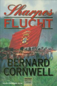 Cornwell, B.: Sharpes Flucht