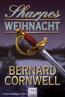 Cornwell, B.: Sharpes Weihnacht
