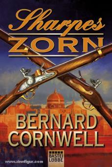 Cornwell, B.: Sharpes Zorn