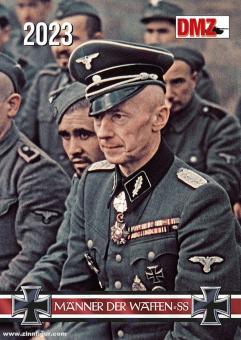 Männer der Waffen-SS - Kalender 2020
