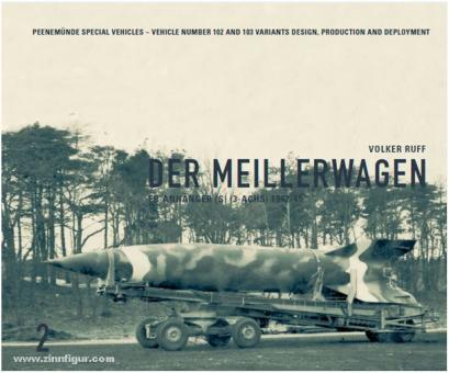 Ruff, V,: Der Meillerwagen