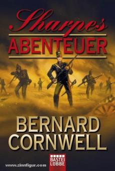 Cornwell, R.: Sharpes Abenteuer