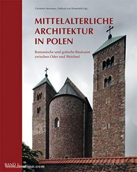 Herrmann, C./Winterfeld, D. v. (Hrsg.): Mittelalterliche Architektur in Polen. Romanische und gotische Baukunst zwischen Oder und Weichsel. 2 Bände