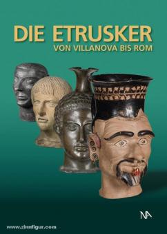 Knauß, F. S. (Hrsg.): Die Etrusker. Von Villanova bis Rom