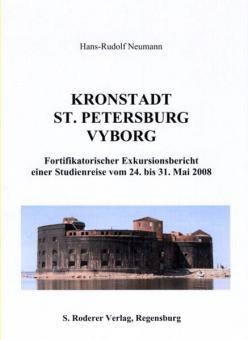 Neumann, H.-R.: Kronstadt, St. Petersburg, Vyborg