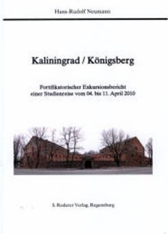 Neumann, H.-R.: Kaliningrad / Königsberg