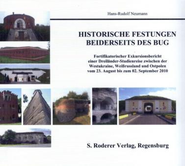 Neumann, H.-R.: Historische Festungen beiderseits des Bug