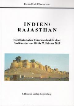 Neumann, H.-R.: Indien / Rajasthan
