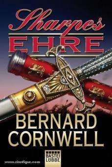 Cornwell, B.: Sharpes Ehre