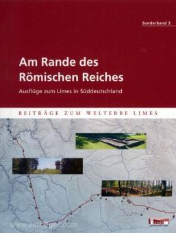Matesic, S. (Hrsg.): Am Rande des Römischen Reiches. Ausflüge zum Limes in Süddeutschland