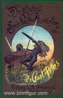Peters, C.: Die deutsche Emin Pascha-Expedition