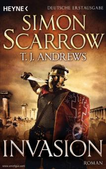 Scarrow, S./Andrews, T. J.: Invasion