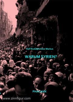 Rudolph, R./Markus, U.: Warum Syrien?