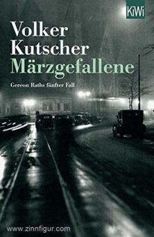 Kutscher, V.: Märzgefallene