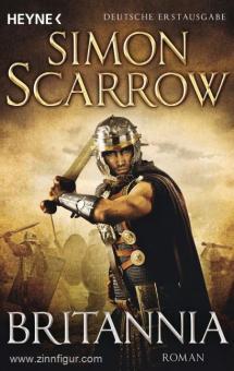 Scarrow, S.: Britannia