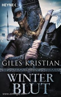 Kristian, G.: Winterblut