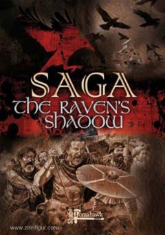 Saga. Raven's Shadow