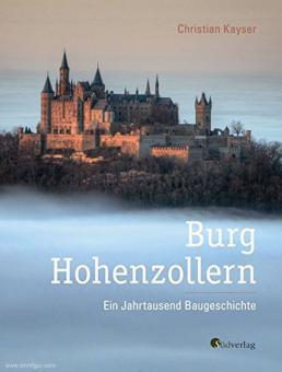 Kayser, C.: Burg Hohenzollern
