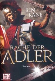 Kane, Ben: Rache der Adler. Roman