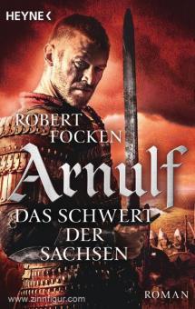 Focken, Robert: Das Schwert der Sachsen