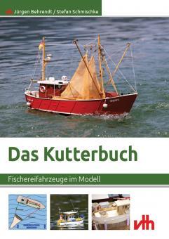 Behrendt, Jürgen/Schmischke, Stefan: Das Kutterbuch