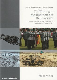 Abenheim, Donald/Hartmann, Uwe: Einführung in die Tradition der Bundeswehr
