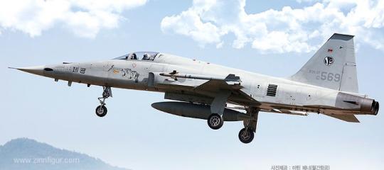 """KF-5E """"ROKAF"""""""