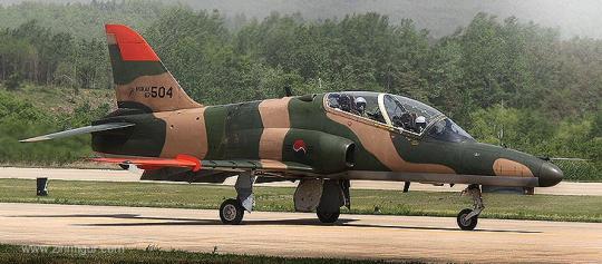 "T-59 Hawk Mk.67 ""ROKAF"""