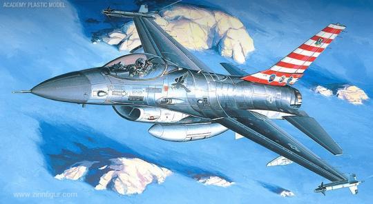 F-16A/C Falcon