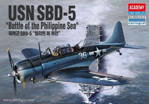 "SBD-5 Dauntless ""Battle of the Philippine Sea"""